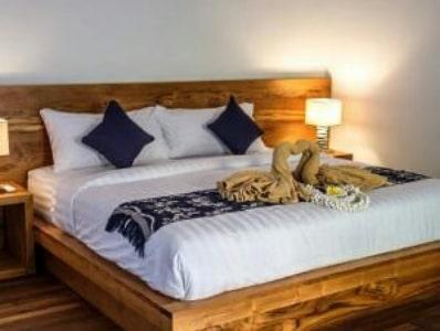 Villa Buddha Seminyak, (5 Bedroom) Review Fasilitas dan Harga 2021