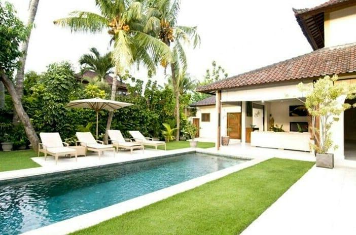 Aisha Family Villas,Seminyak,Akomodasi Nyaman Dekat Pantai di Tengah Seminyak Bali