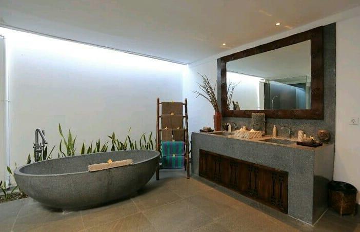 Unik dan Trendy, Villa SN 279 Canggu Bali