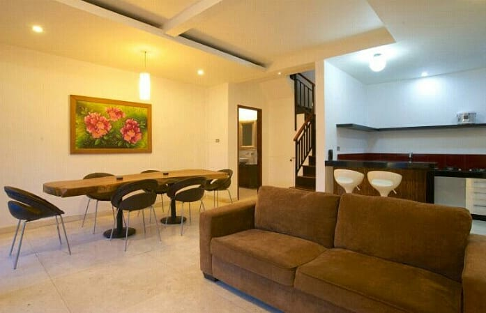 Villa SN 278,Private Villa In Bali Seminyak