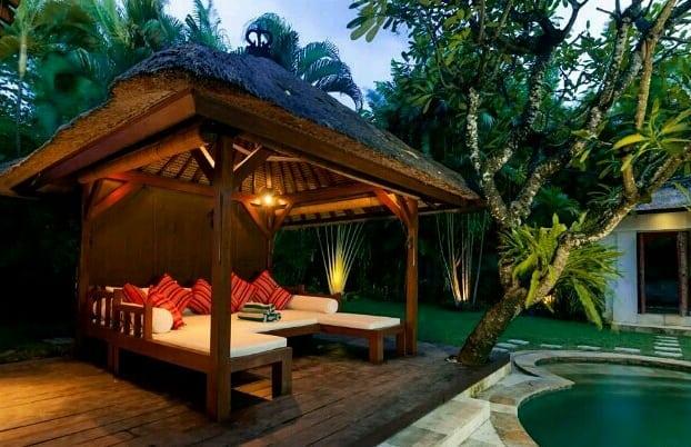 Villa SN 282,Villa Bintang 5 di Bali Seminyak